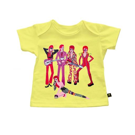 Electrik Kids ElectrikKids, Rebel T-shirt