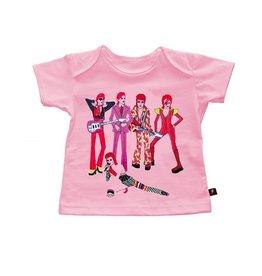Electrik Kids Electrik Kids Rebel T-Shirt