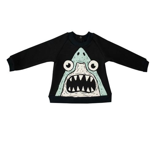 Electrik Kids Electrik Kiz, Crewneck Sweatshirt