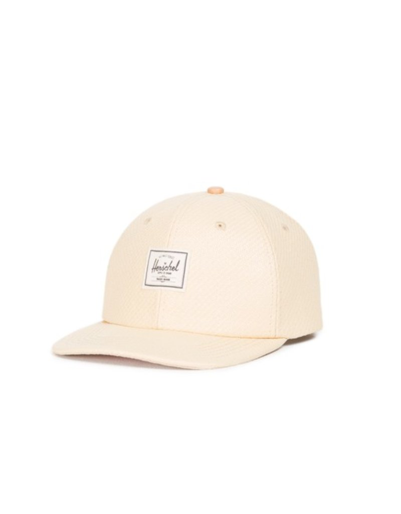 Herschel Supply Co Herschel, Albert Cotton Straw Cap