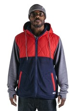 Holden Holden Mens Sherpa Zip UP