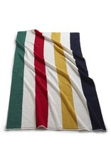 Hudsons Bay Company Hudsons Bay Cabana Beach Towel