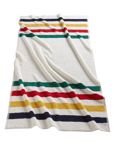 Hudsons Bay Company Hudsons Bay Company, Classic Stripe Beach Towel