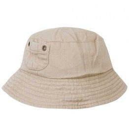JoJo Twill Bucket Sun Hat