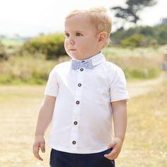JoJo, Oxford Short Sleeved Shirt