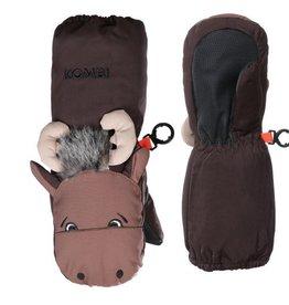 Kombi Kombi, Animal Family Childrens Mitt