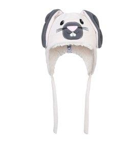 Kombi Kombi, The Sherpa Animal Infant Hat