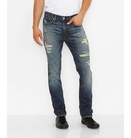 Levis Levis, 511 Slim Fit Denim