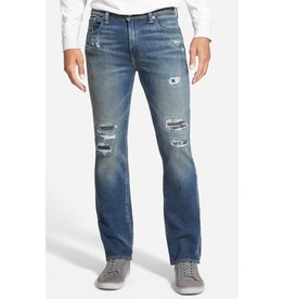 Levis Levis, 513 Slim Straight Denim