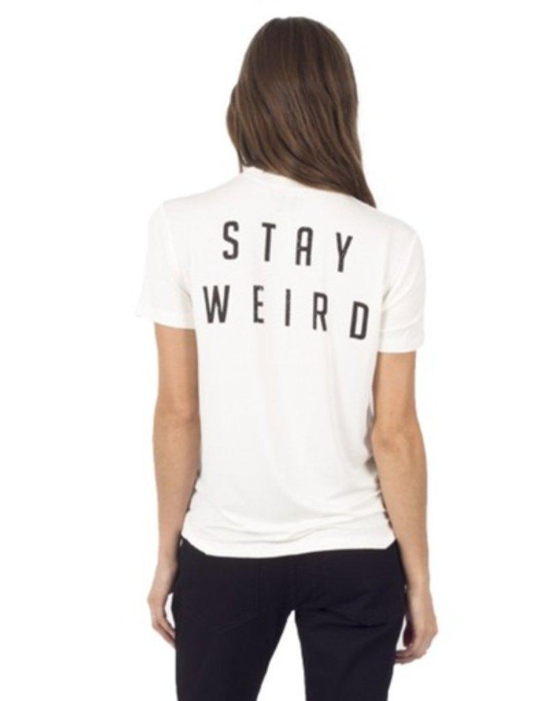 Lira Lira, Crew neck T-Shirt