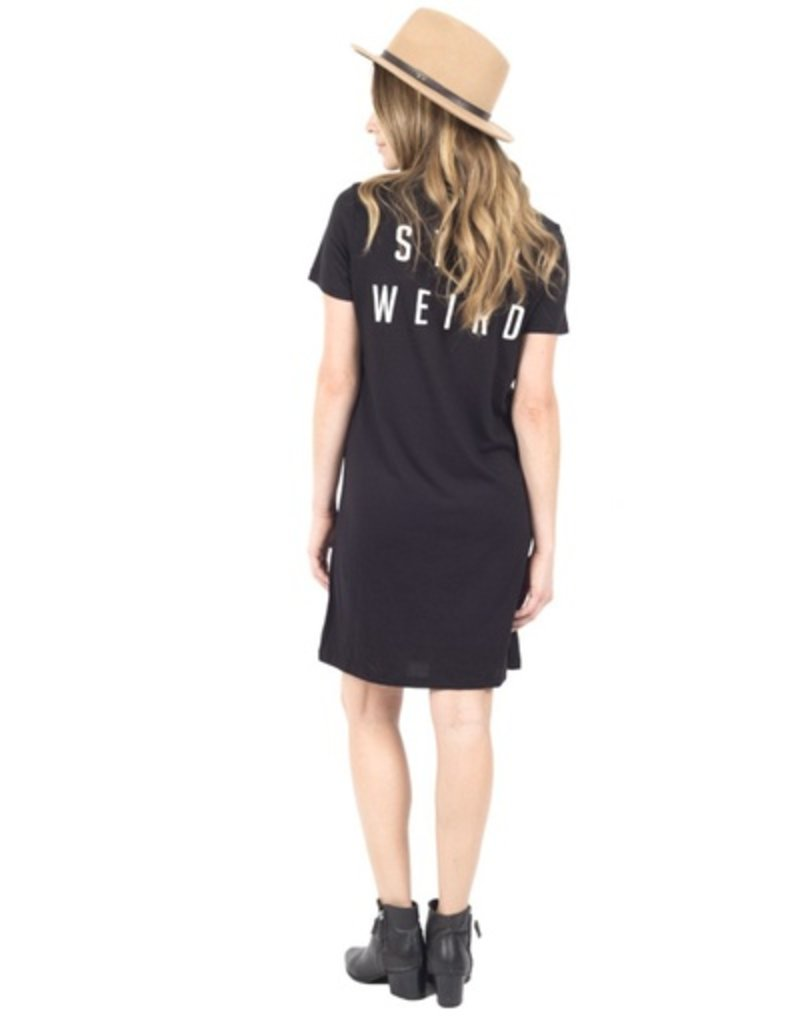 Lira Lira, Stay Weird Tunic