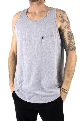 Lira Lira, Aussie Knit Pocket Tank