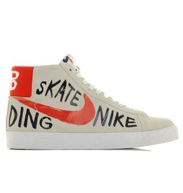 Nike SB Nike Geoff McFetridge QS Blazer