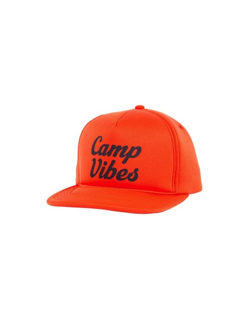 Poler Poler 70's Vibes Foamy Hat
