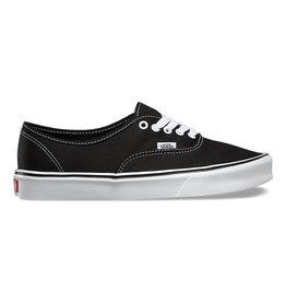 Vans Vans, Authentic Lite (canvas)blkw