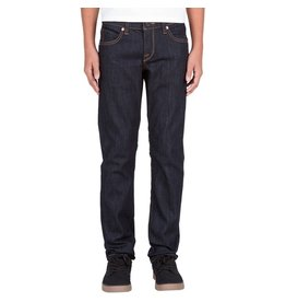 Volcom Volcom, Youth Solver Tapered Jeans