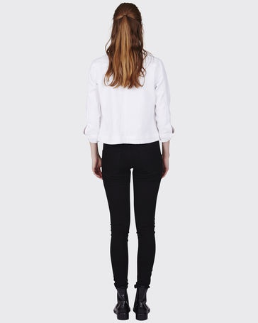 Minimum Minimum, Lirah Jacket