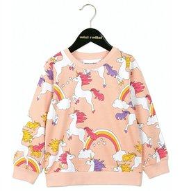 MiniRodini Mini Rodini, Unicorn Sweatshirt