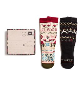 Stance Stance, Womens 2 pack Sock Box Set