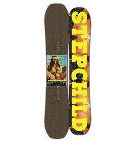 stepchild Stepchild, FTW Snowboard