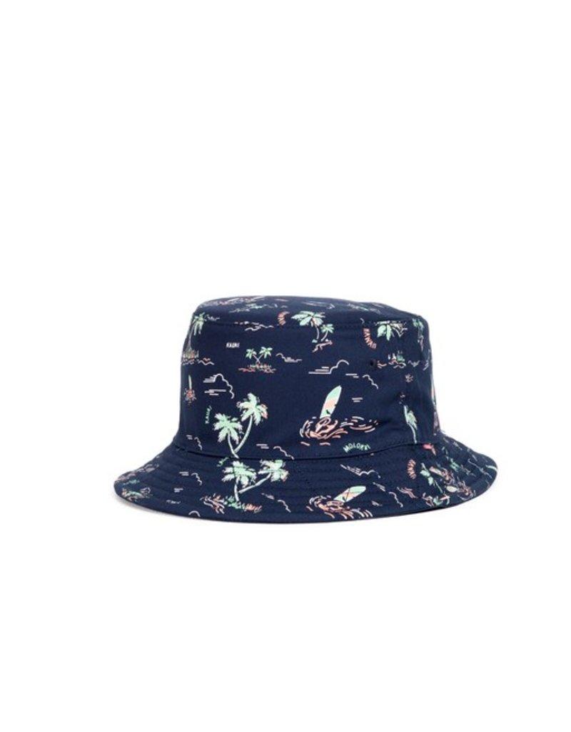 Herschel Supply Co Herschel, Lake Youth Cotton Bucket Hat
