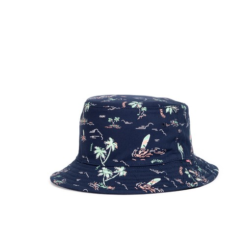 Herschel Supply Co Herschel, Lake Youth Cotton Bucket Hat