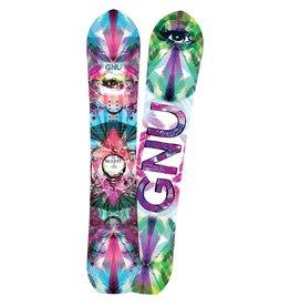 Gnu Gnu, Klassy Women's Snowboard