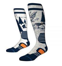 Stance Stance, Eagle Charmer Snowboard Socks