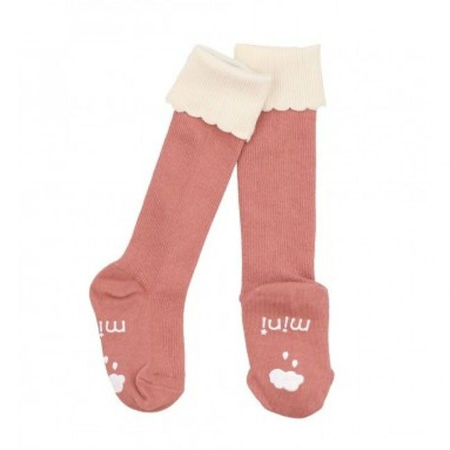 Mini Dressing Mini-Dressing Cupcake Knee Sock
