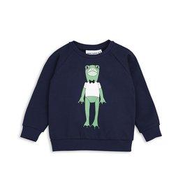 MiniRodini Mini Rodini, Frog Sweatshirt