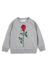 MiniRodini Mini Rodini, Rose Sweatshirt