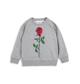 MiniRodini Mini Rodini, Rose Sweatshirt