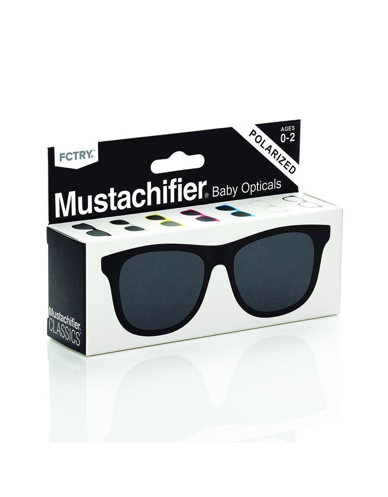 Mustachifier Mustachifier, Baby + Toddler Sunglasses