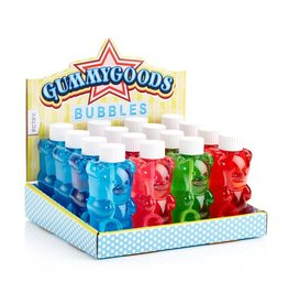 GummyGoods FCTRY, GummyGoods Bubbles
