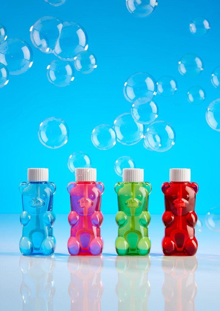 GummyGoods FCTRY, GummyGoods Bubbles
