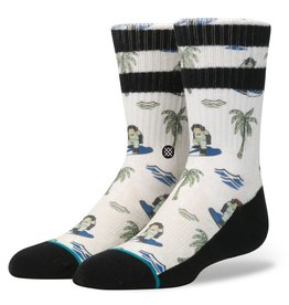 Stance Stance, Boys Surfin Monkey Socks