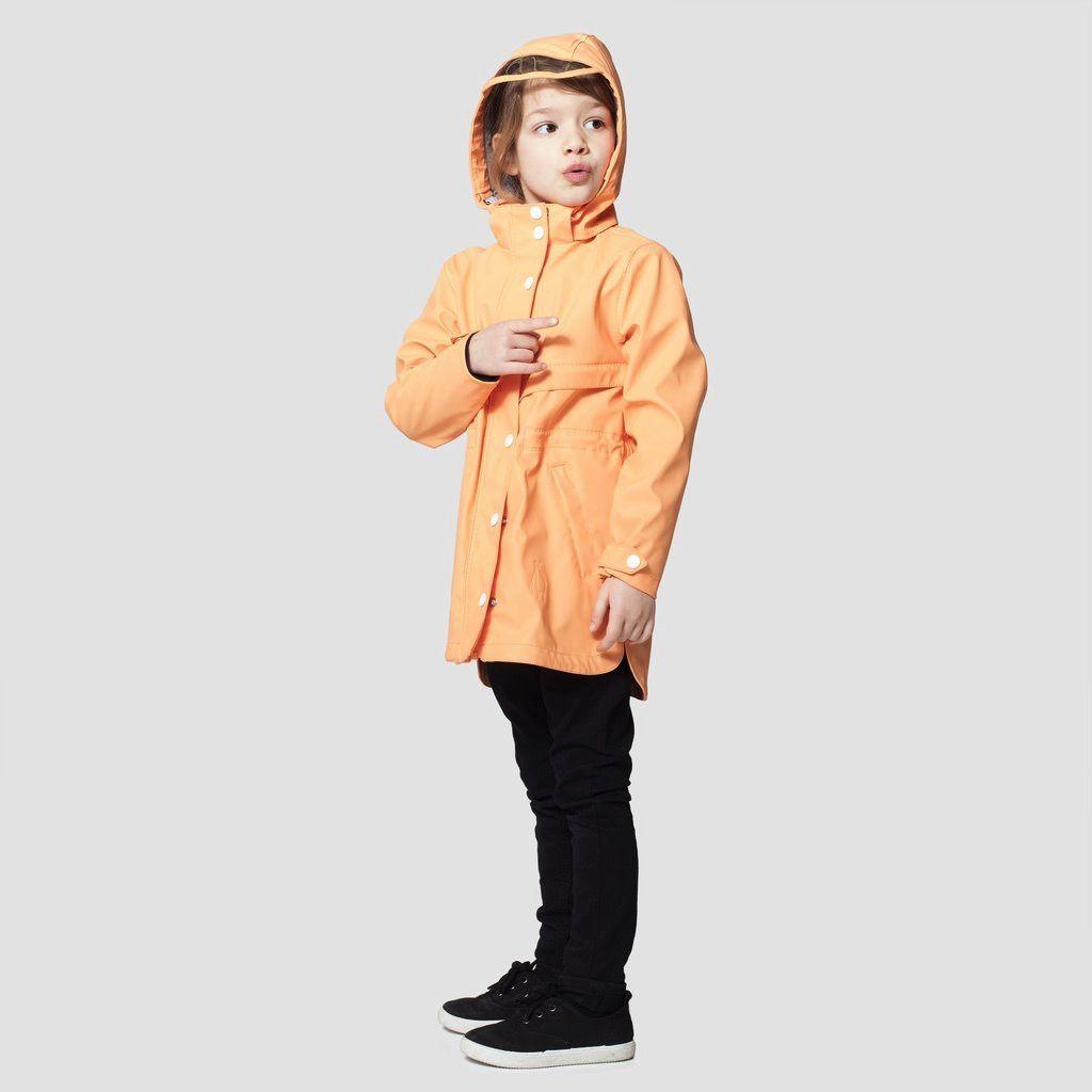Gosoaky Gosoaky, Tiger Lily Girls Lined Jacket