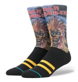Stance Stance, Iron Maiden Socks