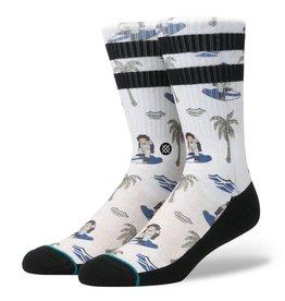 Stance Stance, Surfin Monkey Socks