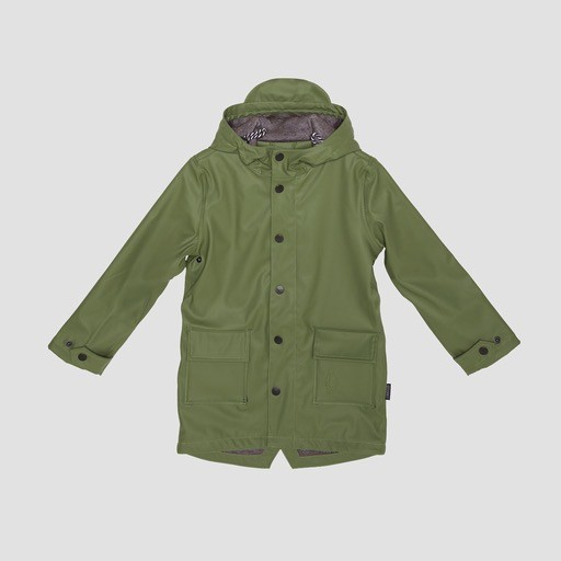 Gosoaky Gosoaky, Wild Geese Jacket