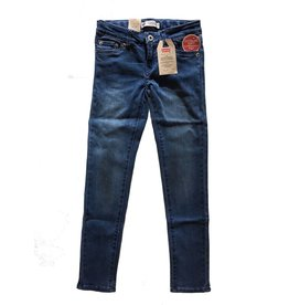 Levis Levis Kids, Girls 710 Super Skinny Denim