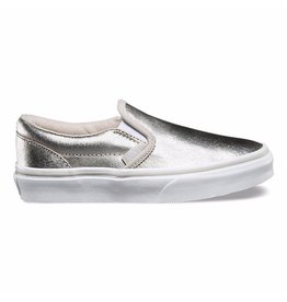 Vans Vans, Toddler Classic Slip-On Metallic