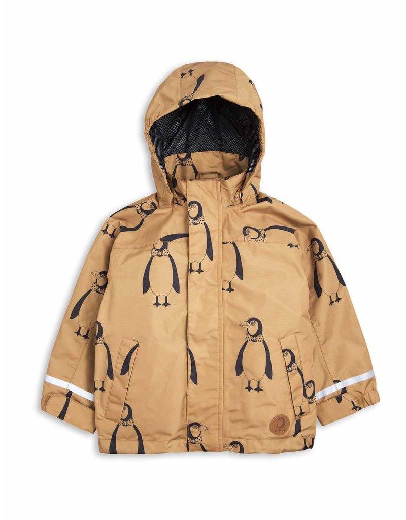 MiniRodini Mini Rodini, Edelweiss Jacket