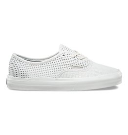 Vans Vans, Authentic DX Square Perforated Shoe