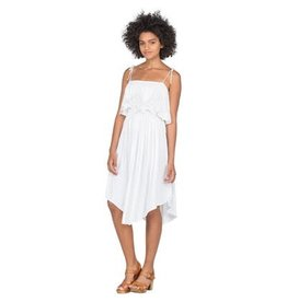 Volcom Volcom Boundless Dress, White