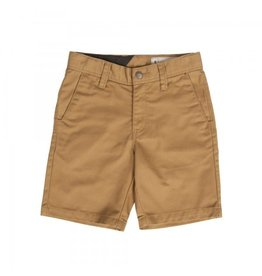 Volcom Volcom, Child Frickin Chino Short