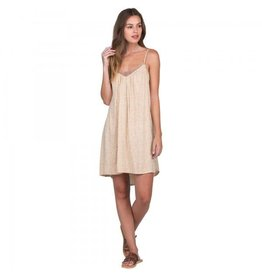 Volcom Volcom High Water Mini Dress