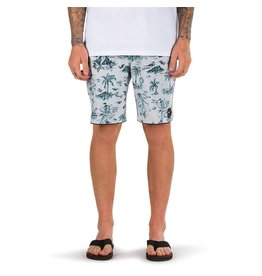Vans Vans Mixed Scallop Boardshort