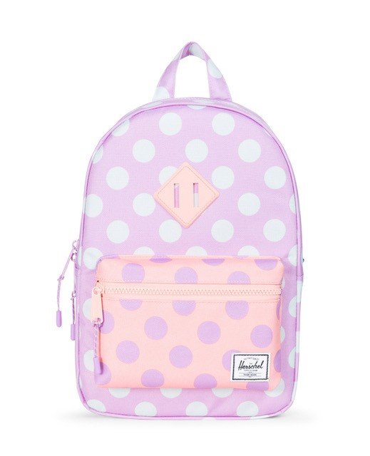 Herschel Supply Co Herschel, Kids Poly/Rubber Backpack