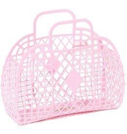 Sun Jellies Medium Basket